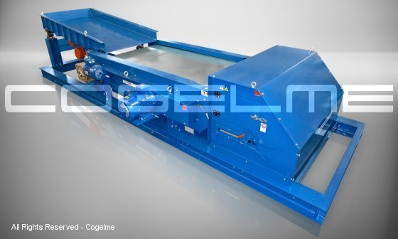 Top quality separation Eddy Current separator